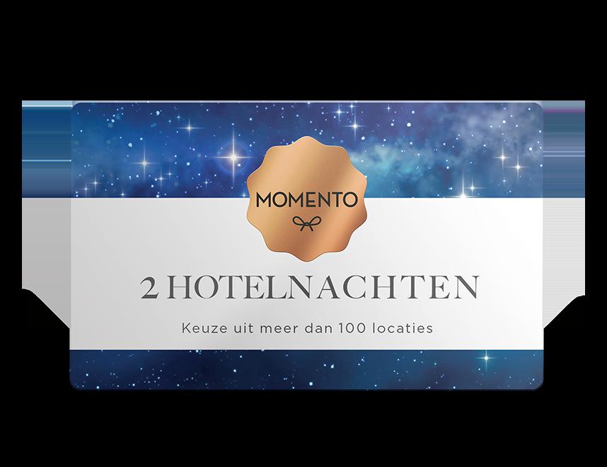 Momento 2 Hotelnachten
