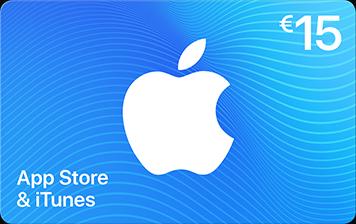 ITunes kaart inwisselen op iPhone, iPad en Mac: zo doe je dat